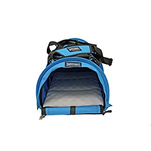 SturdiBag Large Flexible Height Pet Carrier 92