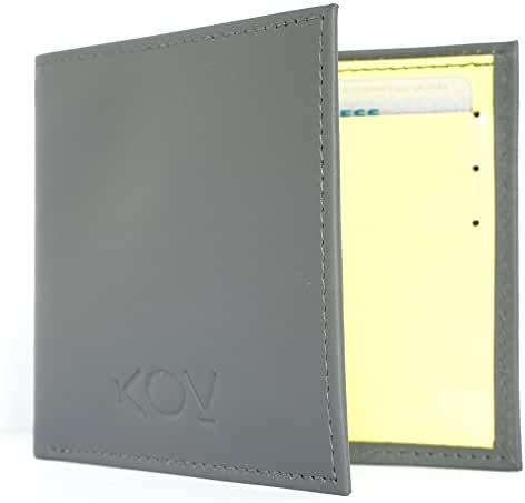 KOV Slim Wallet For Ocean Life