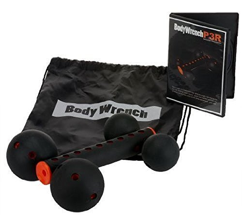 Bw1 Body (Body Wrench P3R Total Muscle Fitness and Work Out Recovery Package, 1 Body Wrench)