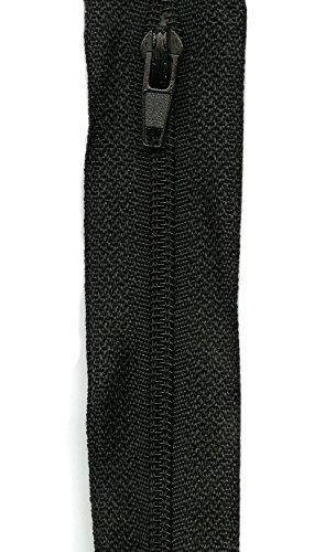 - Sullivans 5-1/2-Yard Make-A-Zipper Kit, Black