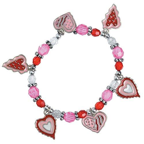 Valentine Bracelet JEWELRY Making Activity product image