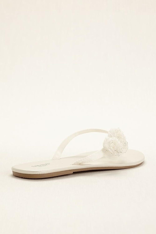 Amazon Zoey Flip Flop Style ZOEYI Ivory L