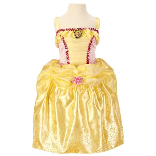 [Disney Princess Disney Princess Enchanted Evening Dress: Belle] (Frodo Costume For Kids)