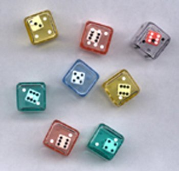 公式サイト 18 Pack KOPLOW KOPLOW Pack GAMES INC. DOUBLE DICE 18 B004LCZ148, 長井市:5a56bc83 --- cliente.opweb0005.servidorwebfacil.com