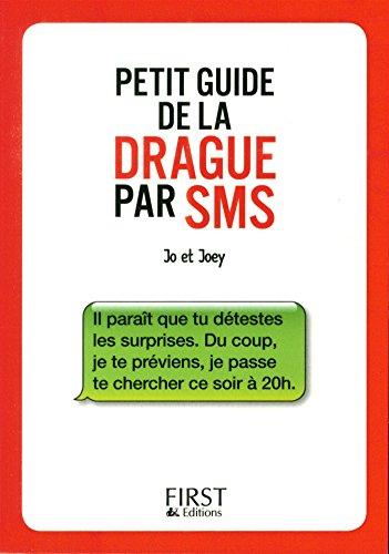Petit guide de la drague par sms humour bd manga humour.