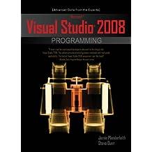 Microsoft Visual Studio 2008 Programming