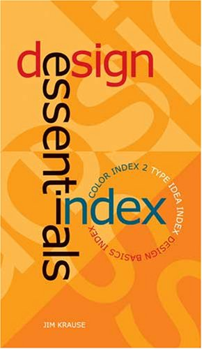 Design Essential Index (Kit) ()