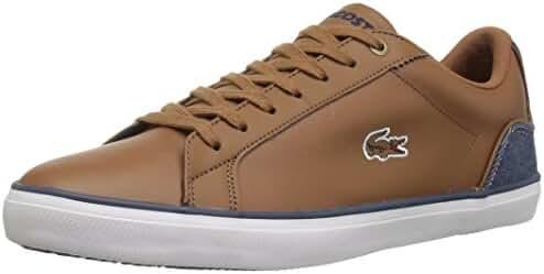 Lacoste Men's Lerond 317 3 Sneaker