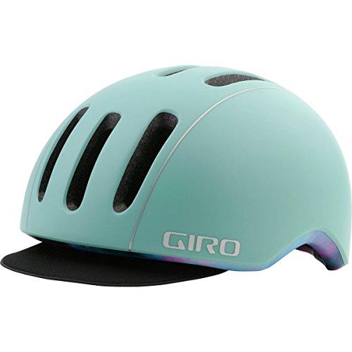 Giro Reverb Cycling Helmet - Matte Frost Tie Dye Medium