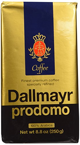 Dallmayr Coffee Grnd Prodomo