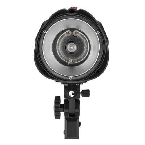 Flashpoint Budget Studio Monolight Flash, 120 Watt Seconds