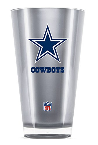 Cowboys Acrylic - 2