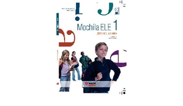 Mochila, ELE 1 (Spanish) Paperback