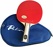 Palio Expert 2 Table Tennis Racket &