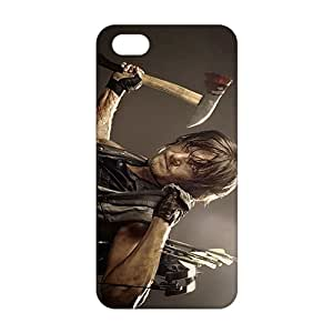 The Walking Dead 3D Phone Case for iPhone 5s