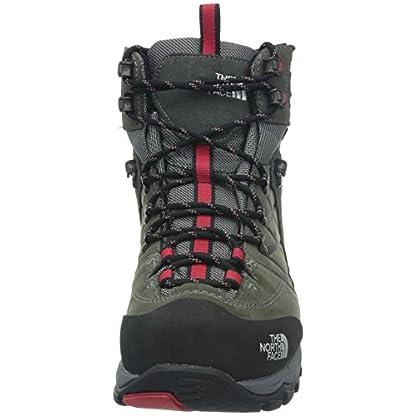 The North Face Men's Verbera Hiker GTX II High Rise Hiking Shoes, 12 UK 2