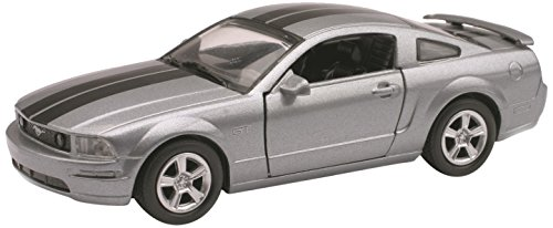 New Ray, 1:32 scale, Ford Mustang GT 2005, Diecast model