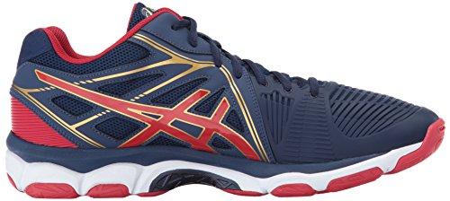 ASICS Mens Gel-Netburner Ballistic MT Volleyball Shoe