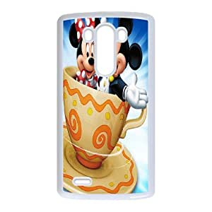 Mickey Mouse for LG G3 Phone Case 8SS461631