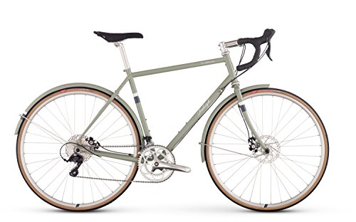 Raleigh Bikes Clubman Road Bike