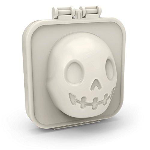 Fred EGG-A-MATIC Skull Egg Mold -