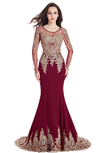 formal wear prom dresses - 7
