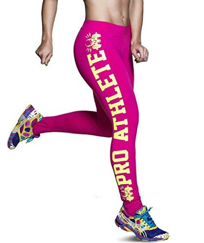 Mansy Printed Workout Running Leggings
