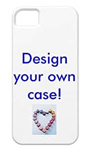 Design your own - Silicone Case For Samsung Galaxy S3 S4 S5 or iPhone 4 /4S , 5 / 5S or 5C
