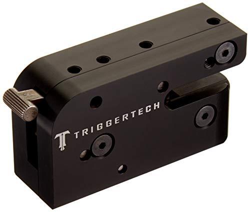 (TriggerTech Single Stage Crossbow Trigger Excalibur Black)