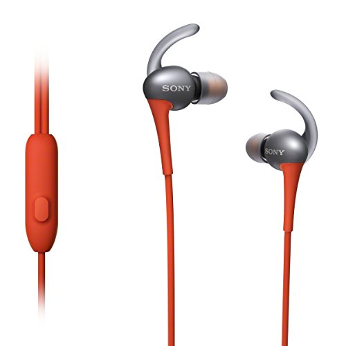 Sony MDRAS800AP Active Smartphone Headset product image