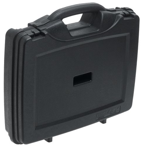 Plano Protector Pro Max Pillared Double Pistol Case by Plano