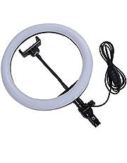 Circular LED lighting/ring fill light