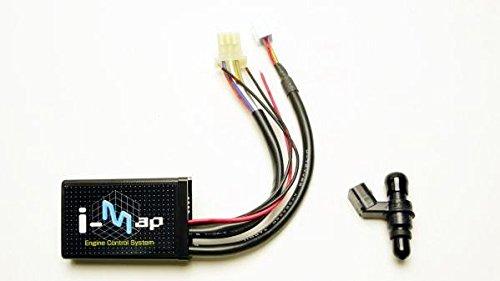 クリッピングポイント製 FIコントローラー2点セット 適合:FIエイプ50   B078SNF318