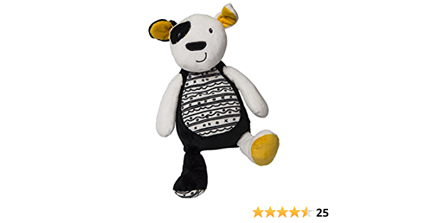 Amazon Com Mary Meyer Tic Tac Toby Soft Toy Puppy Baby
