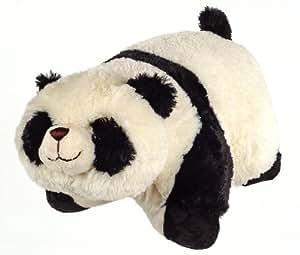 """Amazon.com: My Pillow Pets Panda 11"""": Toys & Games"""