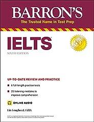 Ielts (with Online Audio)