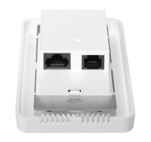 Edimax IAP1200 2 x 2 AC1200 Dual Band in-Wall PoE Access Point by Edimax (Image #3)