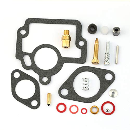 Carburetor Repair Kit for International Farmall H HV, used for sale  Delivered anywhere in Canada