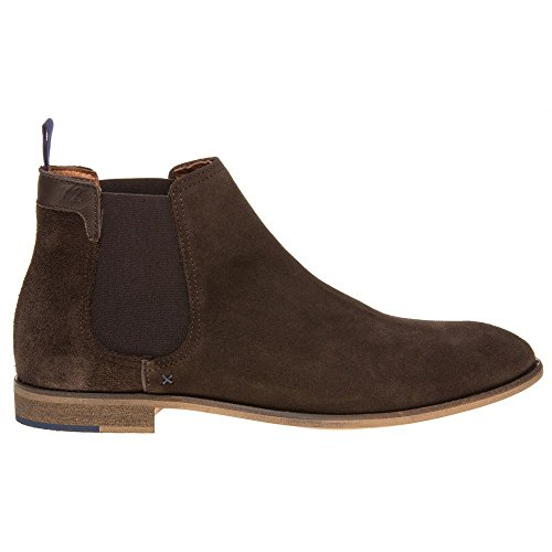 Stivali Uomo Wynter Marrone Sole Brown qwE18