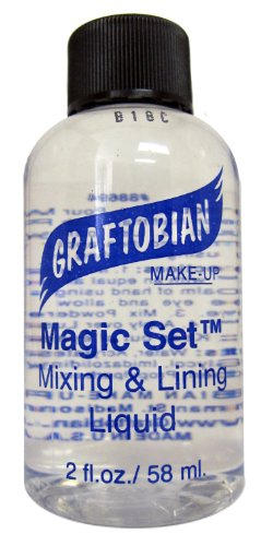 (Graftobian Magic Set (2 oz))