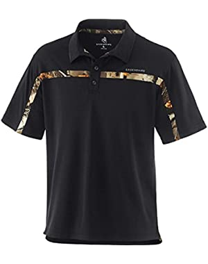 Men's Trailhead Polo Shirt