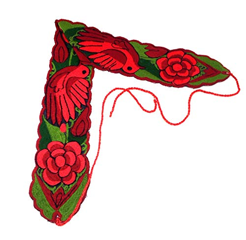 Mexican Belt Sash 35 Inches...
