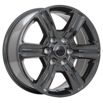 120 Spoke Wheels - 9