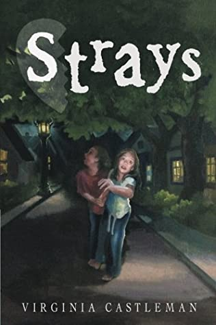 book cover of Strays