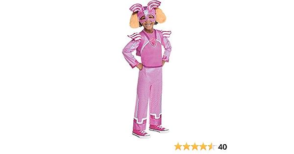 Rubies PAW Patrol Mighty Pups Skye Dogs Childrens Halloween Costume 701045
