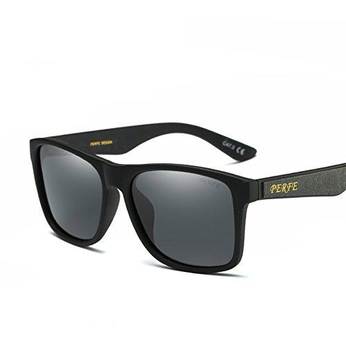 6b3417f74b Gafas de sol : Marcos de diseñador hombres gafas de sol en línea Gafas De  Sol Polarizadas Aviator para Mujer para Hombre - Protección UV 400,C2 C4
