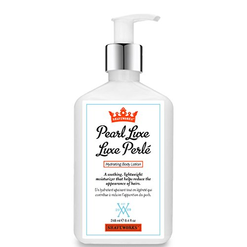 Pearl Luxe Hydrating Body Lotion 8.4 oz