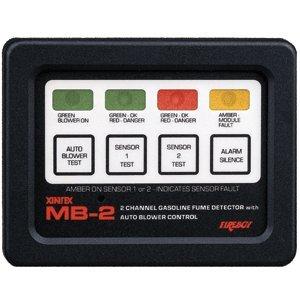Xintex M2a Gasoline Fume Detector - 2
