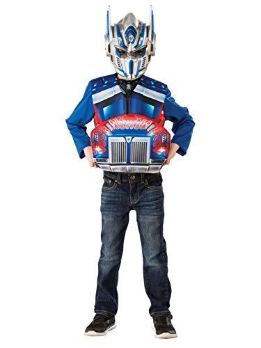 Optimus Prime Transforming Dress Up Set