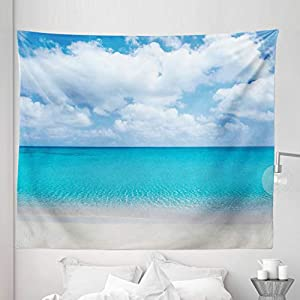 41AitV7-9NL._SS300_ Beach Tapestries & Coastal Tapestries